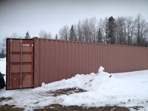 40 Foot sea container for sale