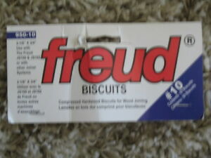 Freud Biscuits