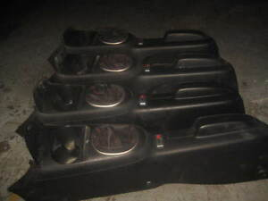 02 04 ACURA RSX DC5 K20A TYPE R i-VTEC CONSOLE JDM K20 RSX CONSO