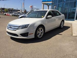 2012 Ford Fusion SE Accident Free