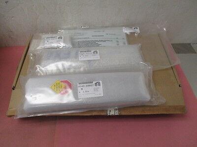AMAT 0010-09678 COVER ASSY, CLEAR, RF GEN CIRCU, 0040-09607 RF GEB BOX COVER
