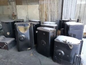 FUEL TANKS RECONDITIONED & USED