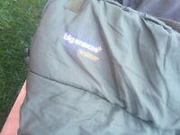 Trakker Sleeping Bag and Carry Bag