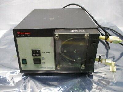 Manostat Preston 72-372-000 Varistaltic Power Pump, Thermo Scientific, RS1107