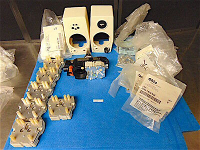 Ohio Medical Cover Assembly Intermittent Suction Unit 1251 Misc Parts - S3161