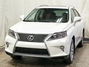 2015 Lexus RX 350 Sportdesign AWD w/ Touring Package, Navigation