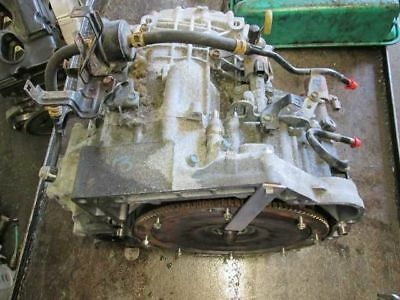 08 09 ACCORD AUTO TRANSMISSION 4DR 2.4L EX COMMERCIAL ADDRESS ONLY 243891