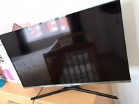 "Samsung ue32j5100ak 32"" Inch Freeview HD tv in excellent condition"