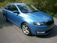 Skoda Rapid 1.6TDI CR ( 105ps ) Elegance