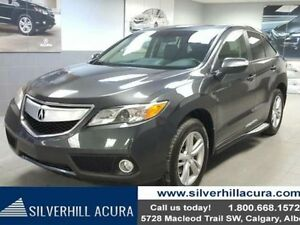 2013 Acura RDX Tech Pkg AWD *Local One Owner, Clean Carproof*