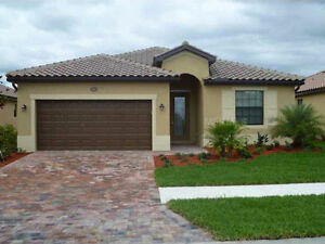 LUXURY FULLY FURNISHED HOUSE for RENT NORTH PORT/VENICE FLORIDA