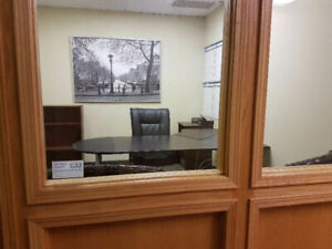 AFFORDABLE OFFICE SPACE AT THE BOTTOM OF THE NORTH HILL