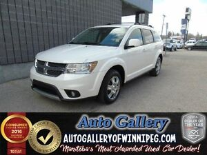 2012 Dodge Journey SXT *Low Price!
