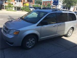 dodge grand caravan 2008, AC, Stown go****3799$****