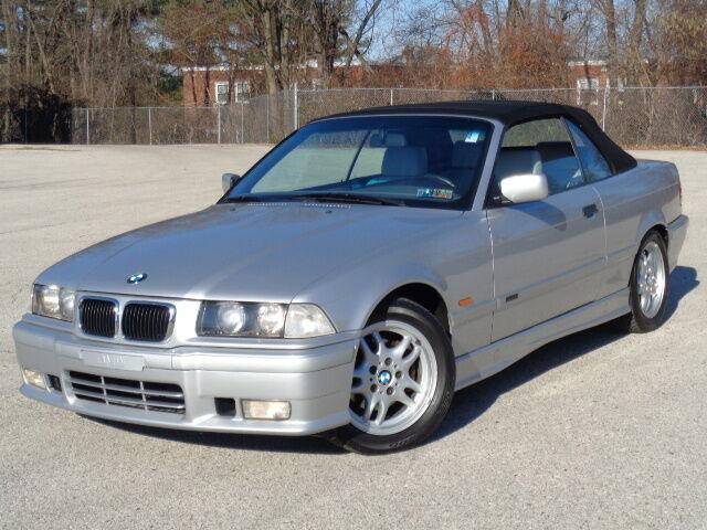 Image 1 of BMW: 3-Series 328IC…