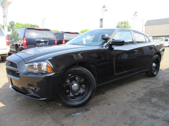 Imagen 1 de Dodge Charger black