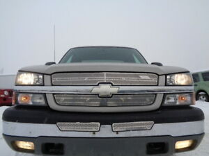 2004 CHEVROLET SILVERADO 1500-EXT CAB--ONLY 164,000KM