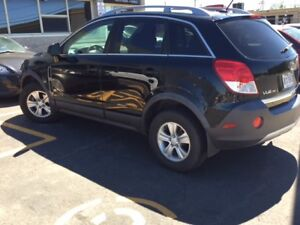2009 Saturn VUE XE SUV, Crossover *** 4CYL. 2.4  ECONOMIE**