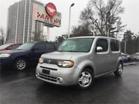 2009 Nissan cube 1.8 S   CERTIFIED   141KM  AUTOMATIC Kitchener / Waterloo Kitchener Area Preview
