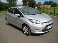 2008 Ford Fiesta 1.25 Style 5dr