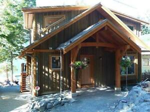 "SAVE,SAVE!! ""The Horne Lake"" 1125 sq.ft. - Super Blowout Sale!"