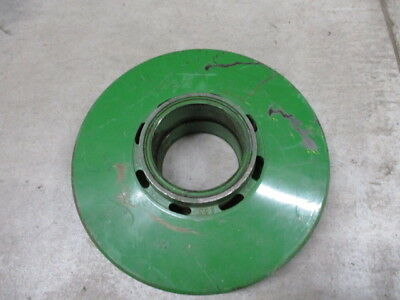 John Deere Center Sheave For 440044206600 Combines Ah85700