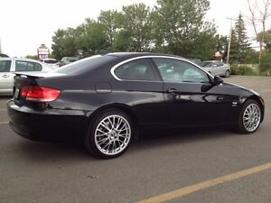 REDUCED!  2009 BMW 328xi Coupe