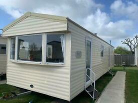 Static caravan for sale Clacton near St Osyth in Essex free 2021 & 22 fees