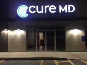 Brand New Clinic Searching For Physicians Edmonton Edmonton Area image 1