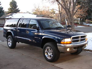 WANTED-2000-2004 DODGE DAKOTA