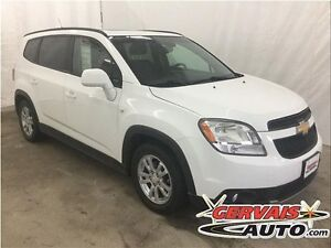 Chevrolet Orlando 2LT Toit Ouvrant A/C MAGS 7 Passagers 2012