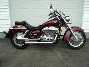 2004 Honda Shadow 750 Areo