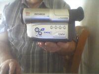 samsung camcorder vp-w70u.