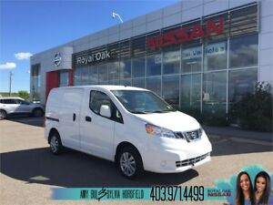 2018 Nissan NV200 Compact Cargo SV ** Back Up Camera **