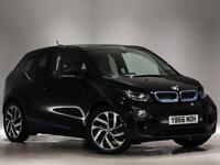 2016 BMW I3 HATCHBACK