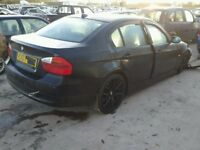 BMW 3 SERIES 2007 BREAKING FOR SPARES TEL 07814971951 HAVE FEW IN STOCK