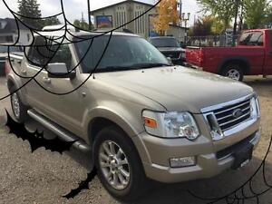 2007 Ford Explorer Sport Trac Limited- 6 MONTHS OF WARRANTY!