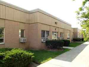 Industrial Space for Lease - Cawthra & Queensway