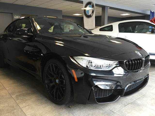 Image 1 of BMW: Other Base M4 2dr…