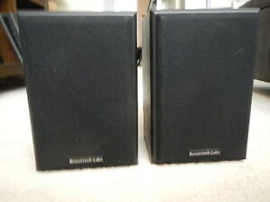 Acoustech Labs SA6.4B Speakers