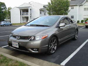 Wanted for 2008 Honda Civic LX 4 door