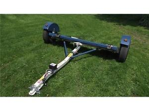 Tow dolly brand new with full warranty + brake $2199 -GREAT DEAL London Ontario image 3