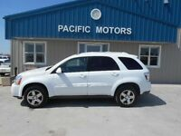 2009 Chevrolet Equinox LT All-wheel Drive Sport Utility