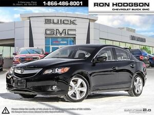 2014 Acura ILX Premium LEATHER & ROOF AUTO