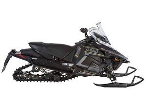 2016 Yamaha SXVIPER R-TX DX