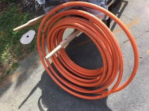 Base Board Heating Pipe