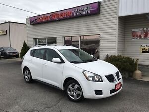2009 Pontiac Vibe Base *WOW* LIKE NEW