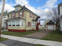 Downtown Location Only$129,300., 177 Cornhill St., Moncton