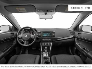 2017 Mitsubishi Lancer es awc Sedan **Priced For Quick Sale** Gatineau Ottawa / Gatineau Area image 2