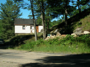 Cottage in Huntsville for Sale Low price